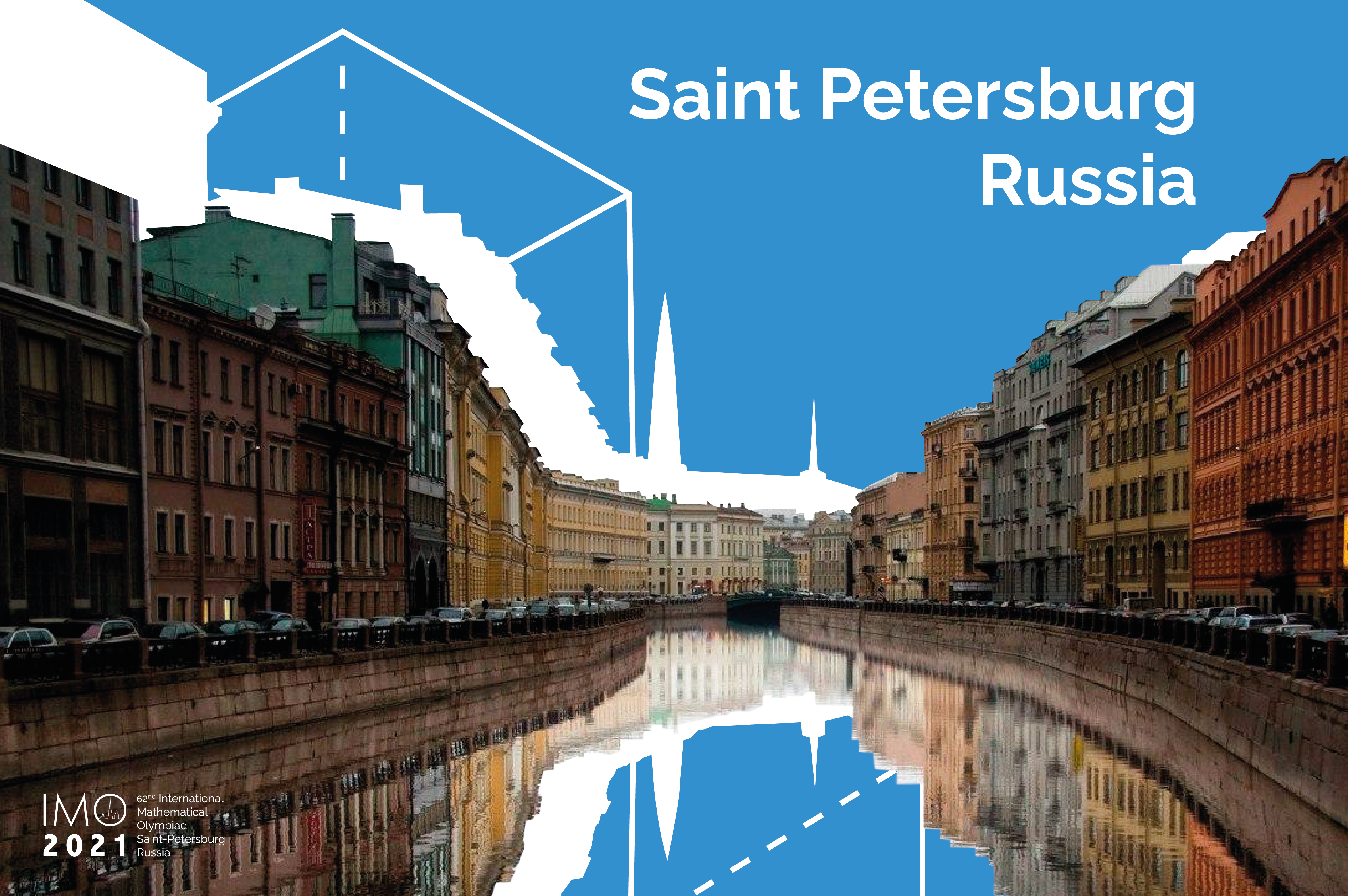 St. Petersburg becomes the center of attraction for mathematicians from all over the world!